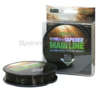 Леска Korda Subline Tapered Mainline 300м 0,30-0,50мм