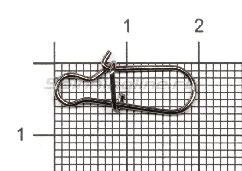 Карабины Duo-lock №3 -  1