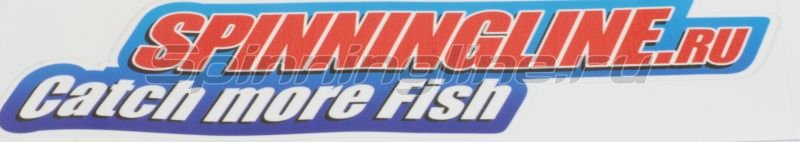 Spinningline - �������� Spiningline.ru Catch more Fish 2 �.M - ���������� 1