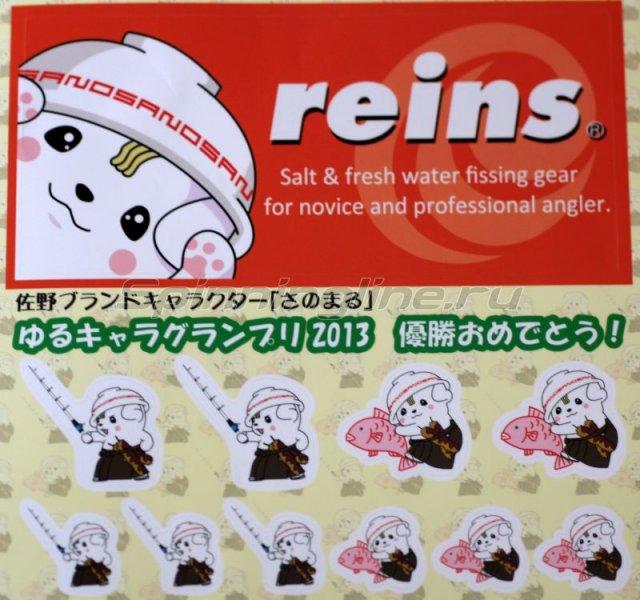 Наклейка Reins - фотография 1