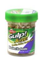 Приманка Gulp Alive Waxies 10 white