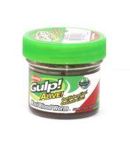 Мягкие приманки Berkley Gulp Alive Bloodworms