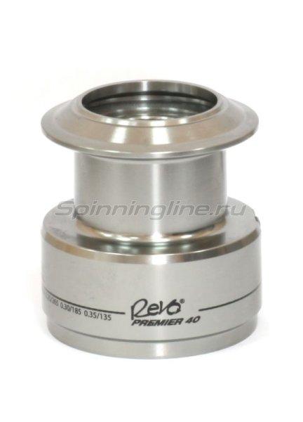 Катушка Revo Premier 40S -  2