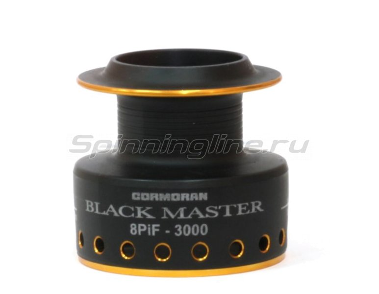 Шпуля Cormoran для Black Master 8 PiF 3000 -  1