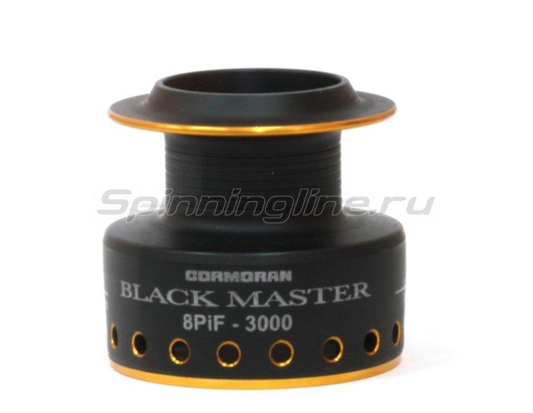 Шпуля Cormoran для Black Master 8 PiF 3000 - фотография 1