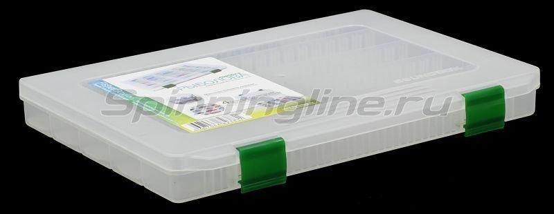 Коробка FisherBox 250sh slim -  1