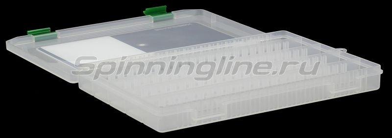 Коробка FisherBox 250sh slim -  2