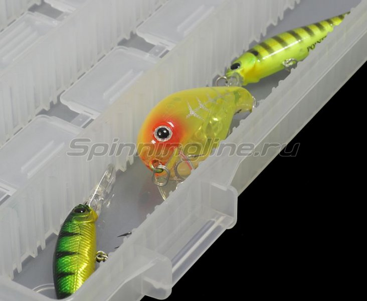 Коробка FisherBox 250sh slim -  3