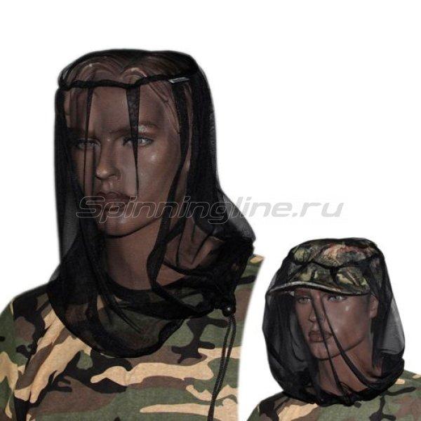 Сетка москитная Алом-Дар черная - фотография 1