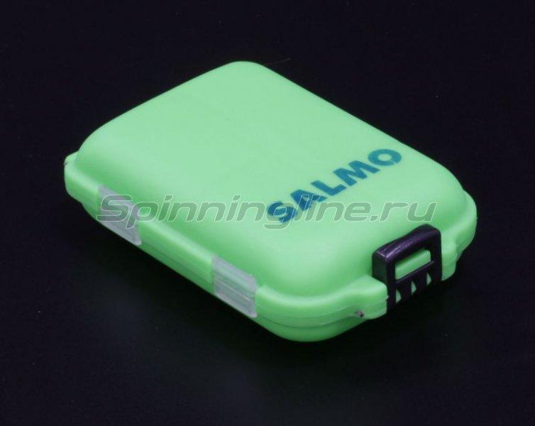 Коробка Salmo для крючков 80 HOOK BOX -  1