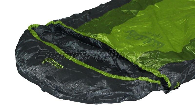 Спальный мешок Norfin Light 200 NF L -  2
