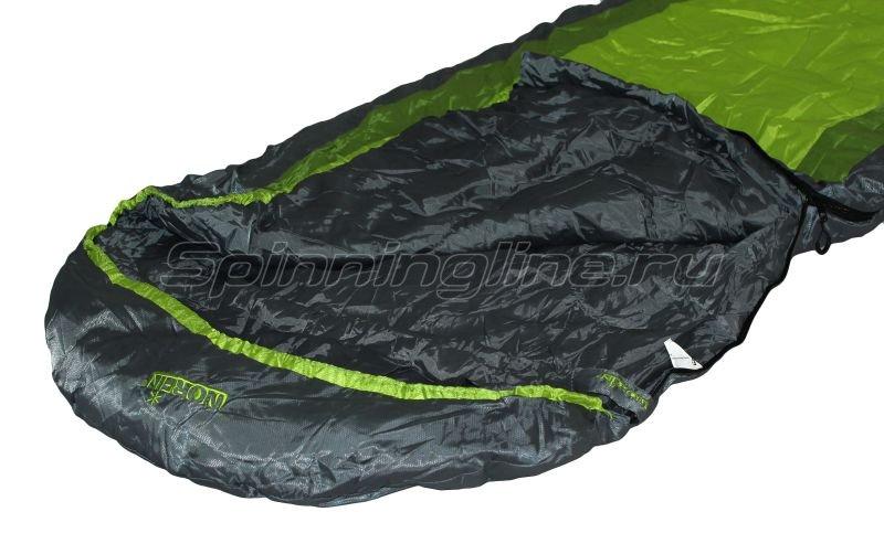 Спальный мешок Norfin Light 200 NF R -  3