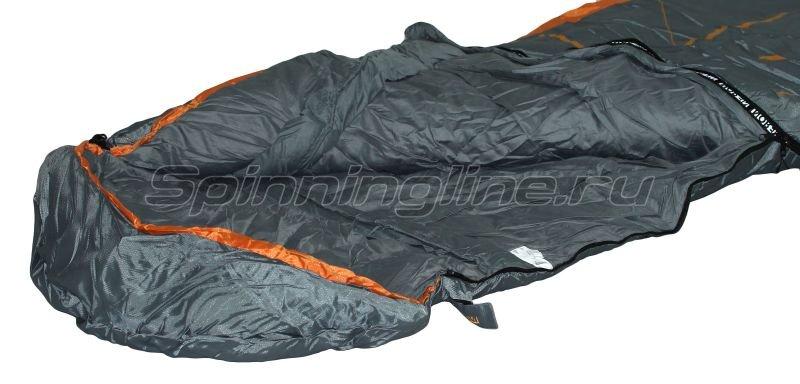 Спальный мешок Norfin Nordic Comfort 500 NS L -  3