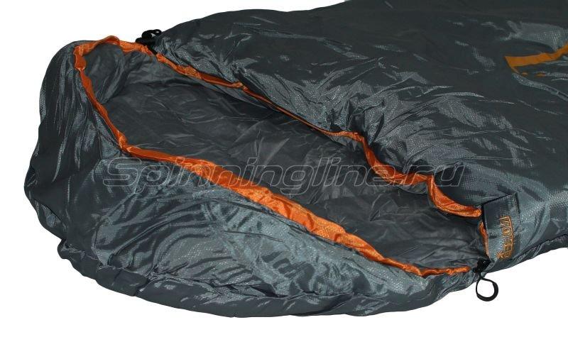 Спальный мешок Norfin Nordic Comfort 500 NS R -  2