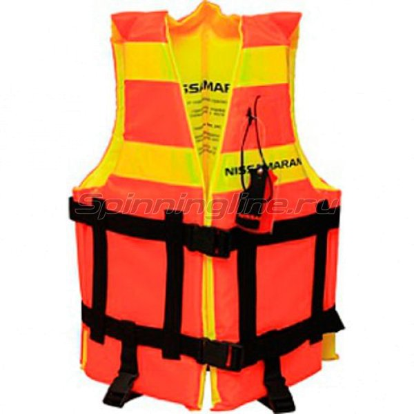 Страховочный жилет Nissamaran Life Jacket XXL -  1