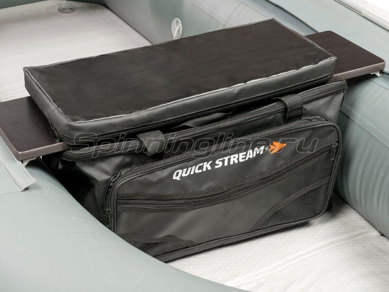 Сумка на банку Quick Stream -  1