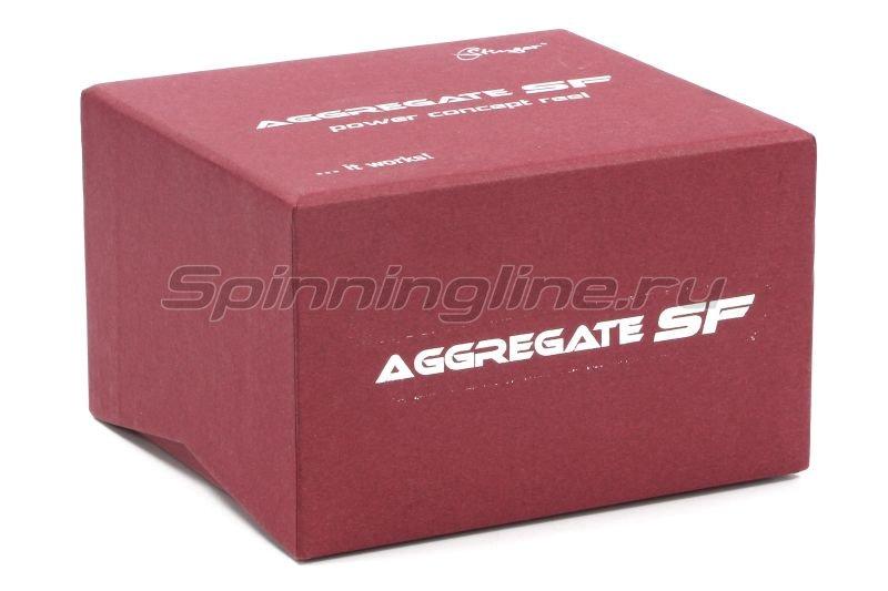 Катушка Stinger Aggregate SF 2500 -  6