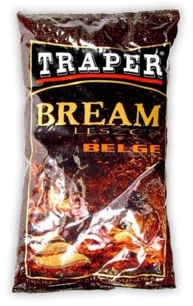 Прикормка Bream Belge 1 кг. -  1