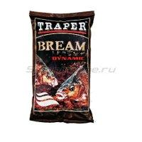 Прикормка Bream Dynamic 1 кг.