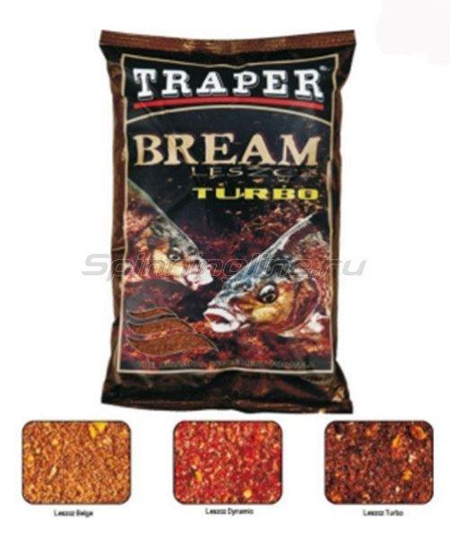 Прикормка Bream Turbo 1 кг. -  1