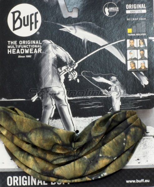 ������� Buff Angler Original carp - ���������� 1