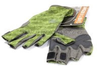Перчатки Buff Angler Gloves Skoolin Sage L-XL