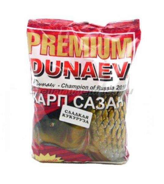 кукуруза для прикормки сазана