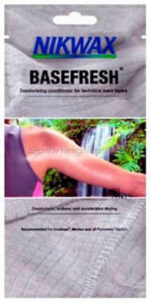 Nikwax - Кондиционер для белья Base Fresh 50мл - фотография 1