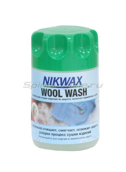 Nikwax - Средство для стирки Wool Wash 150мл - фотография 1