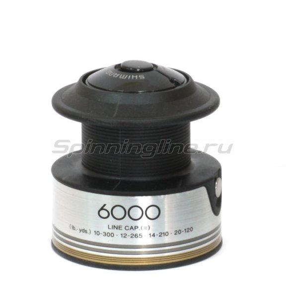 Катушка Baitrunner DL 6000 RA -  2