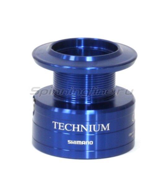 Shimano - Катушка Technium C5000 FD - фотография 2