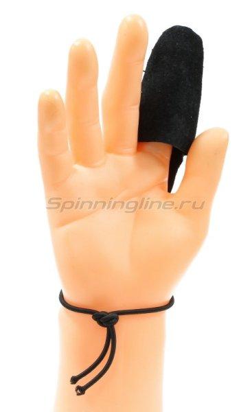 Напальчник для дальнего силового заброса Уловистый палец 2 -  2