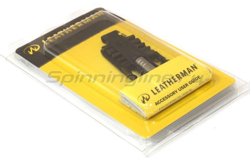 Инструмент Leatherman Bit Driver -  1