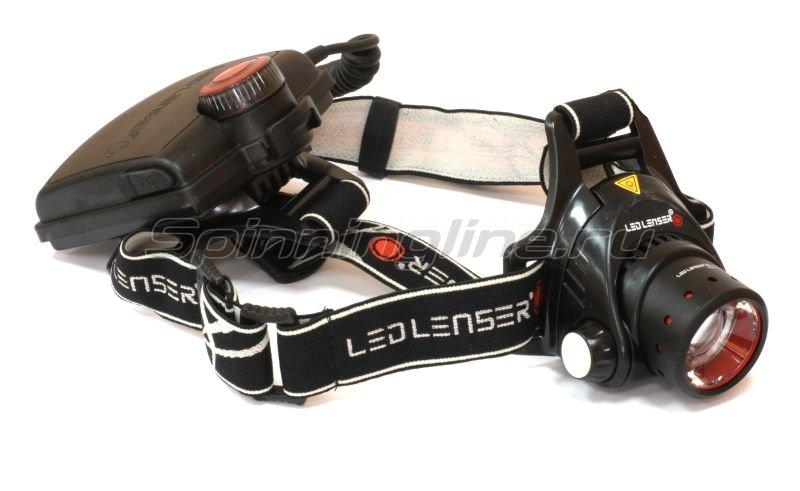 Фонарь Led Lenser H5 -  1