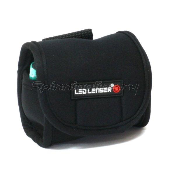 Фонарь Led Lenser H7R -  2