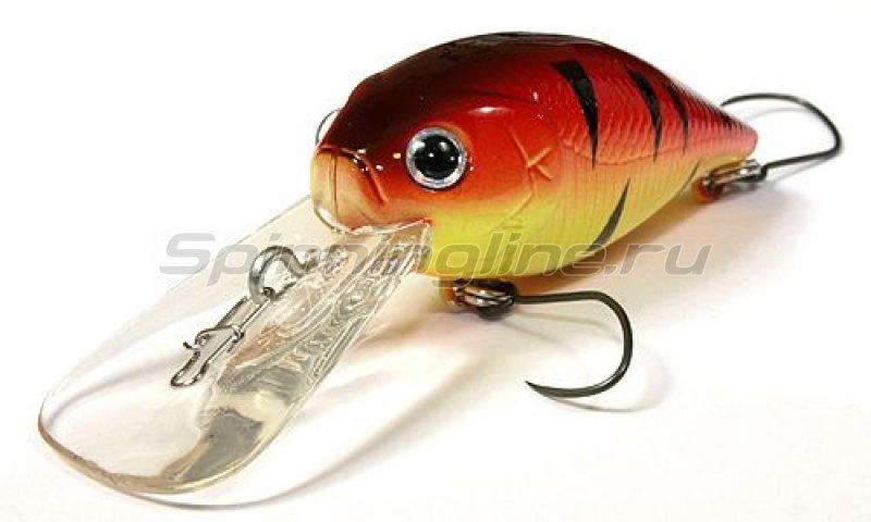 Воблер Magnum Cra-Pea DR 0289 Fire Tiger 290 -  1