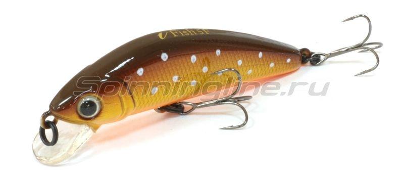 Воблер iFish 5F 3 -  1
