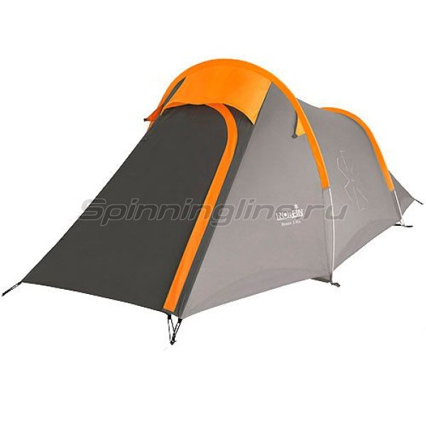 Палатка туристическая Norfin Roxen 2 alu ns - фотография 1