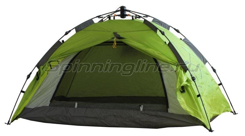 Палатка туристическая Norfin Zope 2 NF -  2
