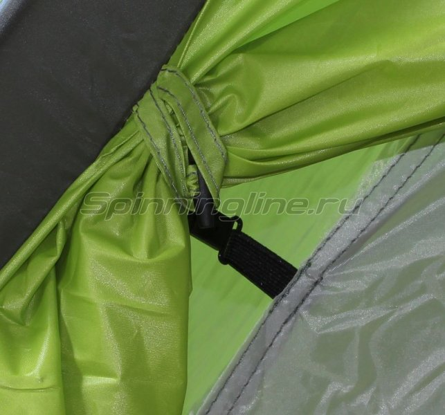 Палатка туристическая Norfin Zope 2 NF -  5