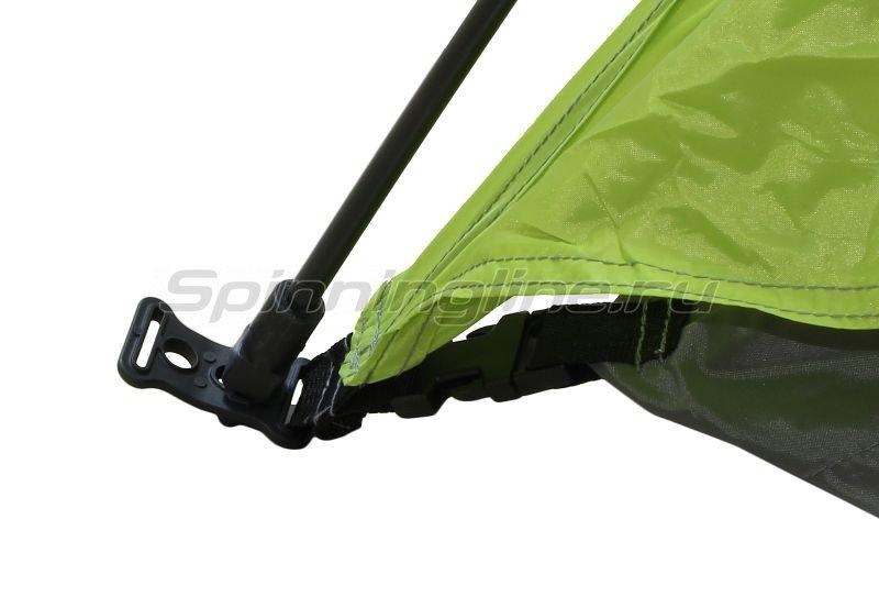 Палатка туристическая Norfin Zope 2 NF -  6