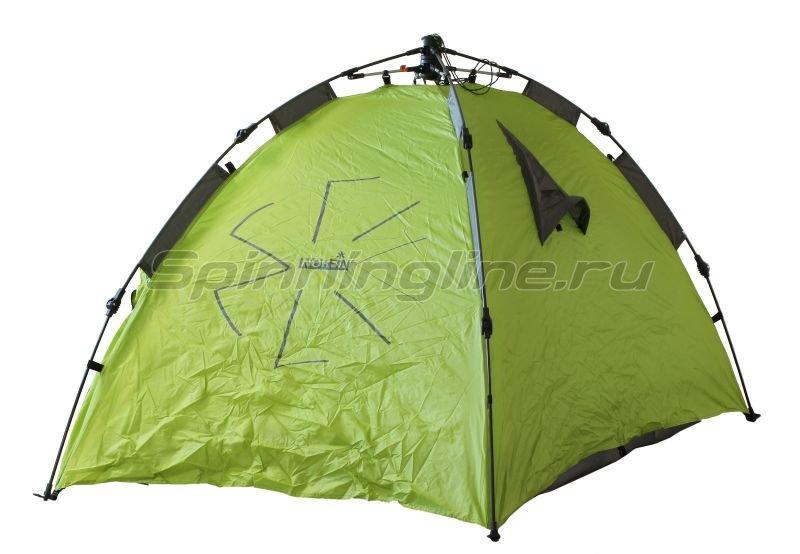 Палатка туристическая Norfin Zope 2 NF -  10