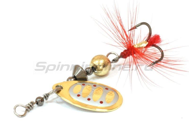 Блесна Lucky John Bonnie Blade 2,7гр 2 -  1