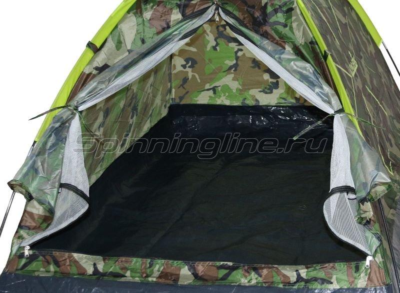 Палатка туристическая Norfin Rufee 2 NC -  3