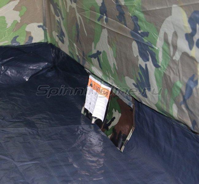 Палатка туристическая Norfin Rufee 2 NC -  5