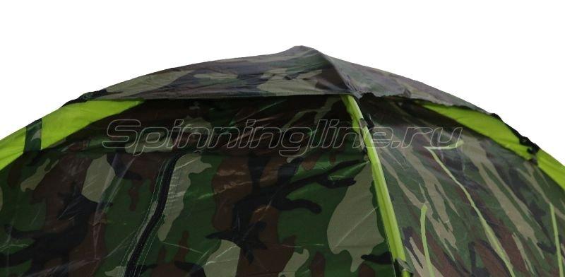Палатка туристическая Norfin Rufee 2 NC -  6