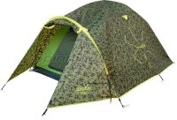 Палатка туристическая Norfin Ziege 3 NC