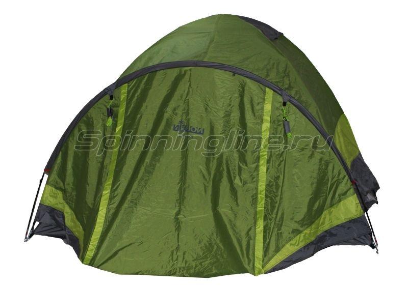 Палатка туристическая Norfin Perch 3 NF - фотография 1