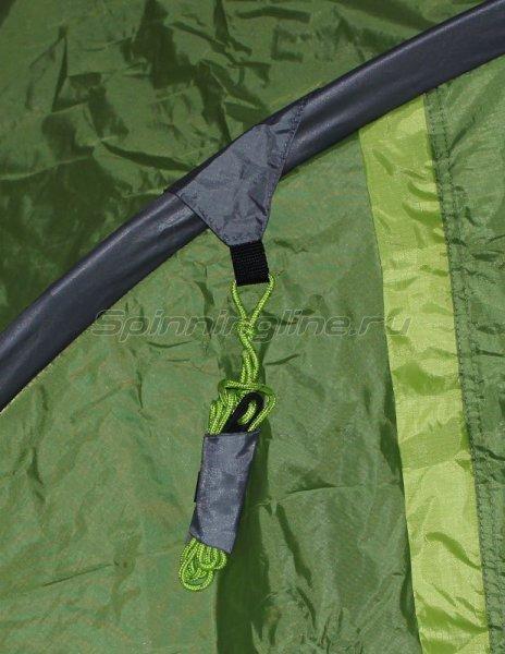 Палатка туристическая Norfin Perch 3 NF -  2