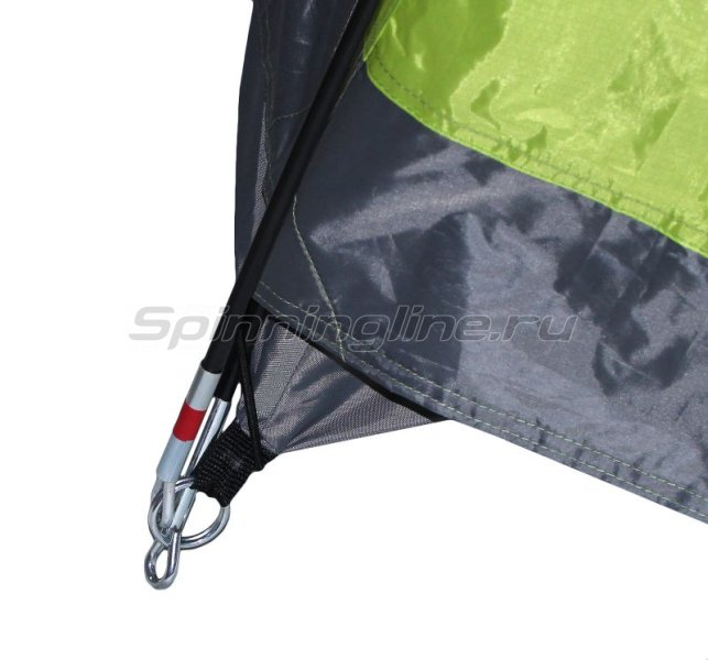 Палатка туристическая Norfin Perch 3 NF -  3